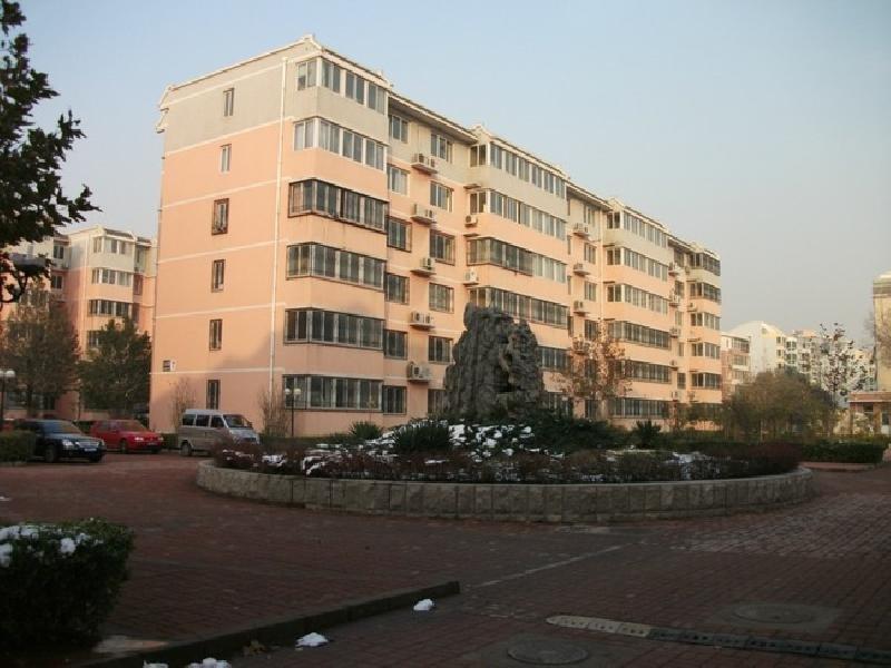 崔村教师楼 两居室 紧邻中 位置