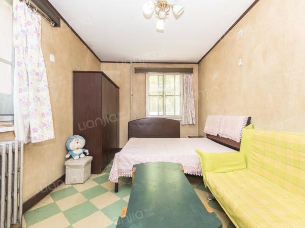 为你而选为你为家 蒲黄榆四里 2室1厅 56平