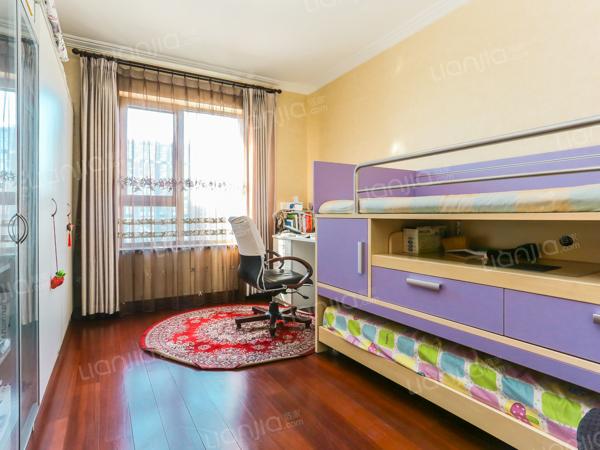 为你而选为你为家 万科紫苑 3室1厅 171平