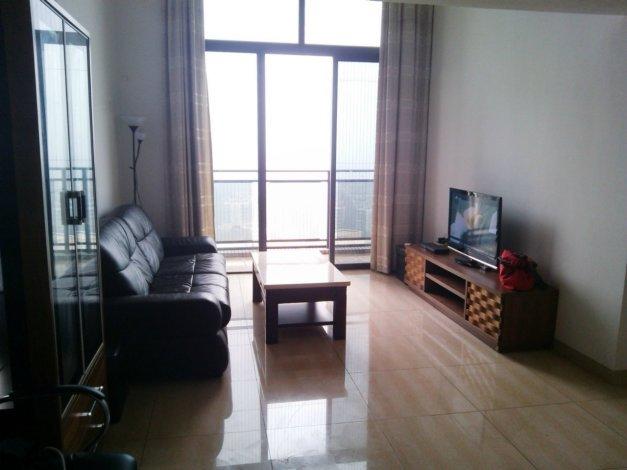 花地河湾 沿线,电梯高层复式,卖少见少,带装修5房
