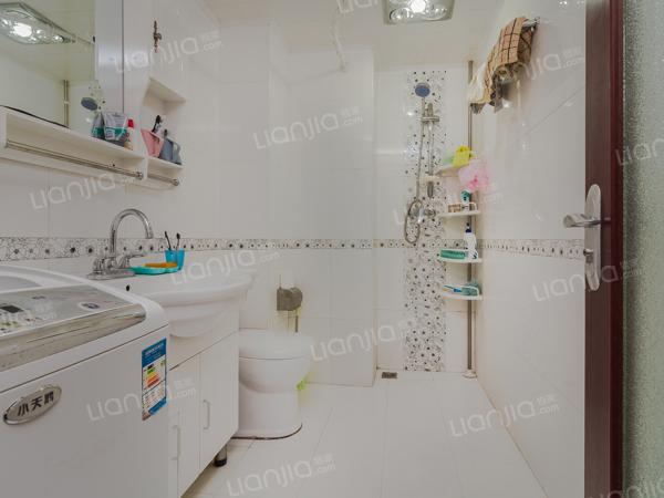 为你而选为你为家 利泽西园高楼层一居室,不遮挡, 修。
