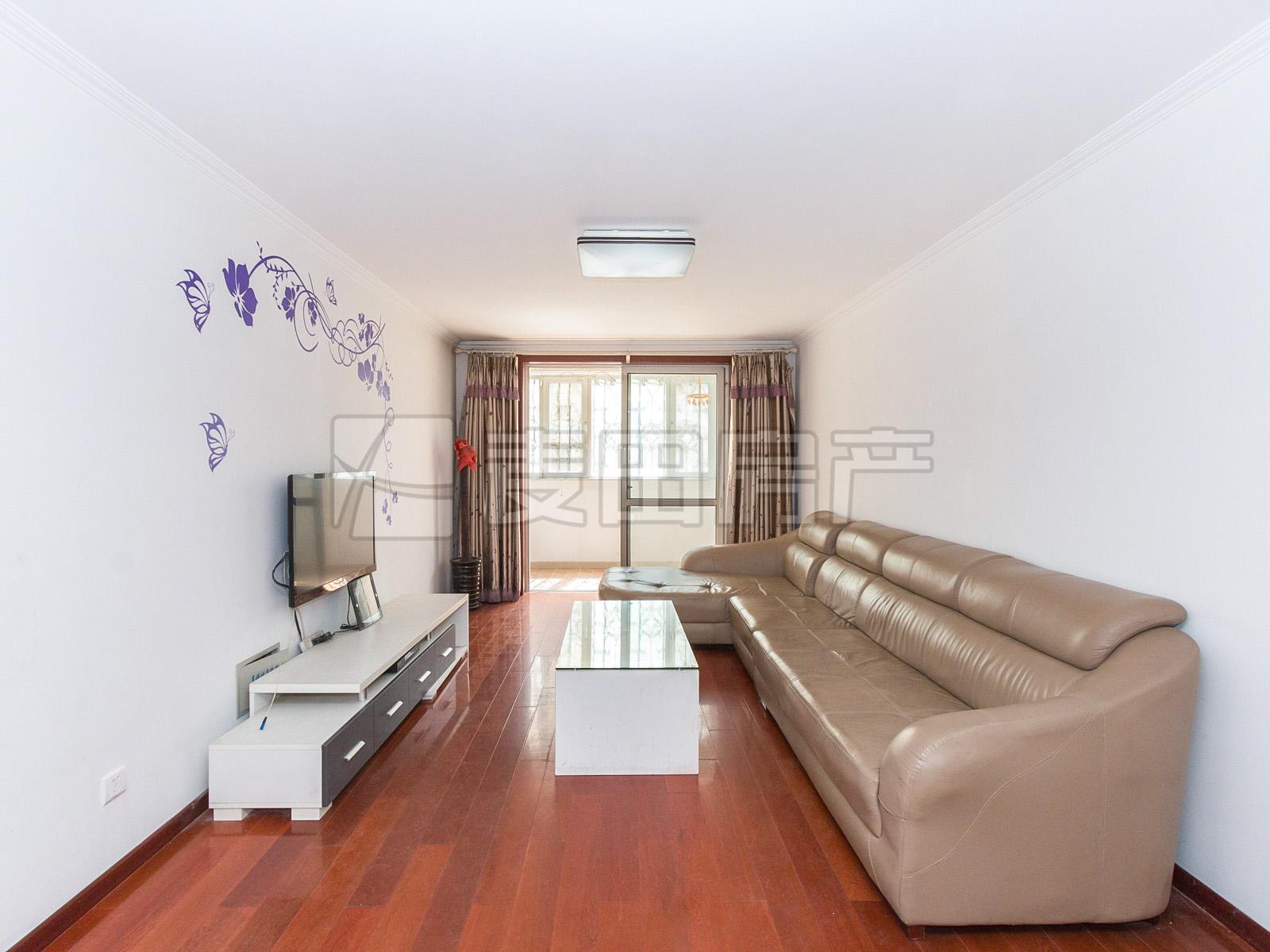 一层带院+两居两卫+餐客分离+总价低+看房方便+配套齐全