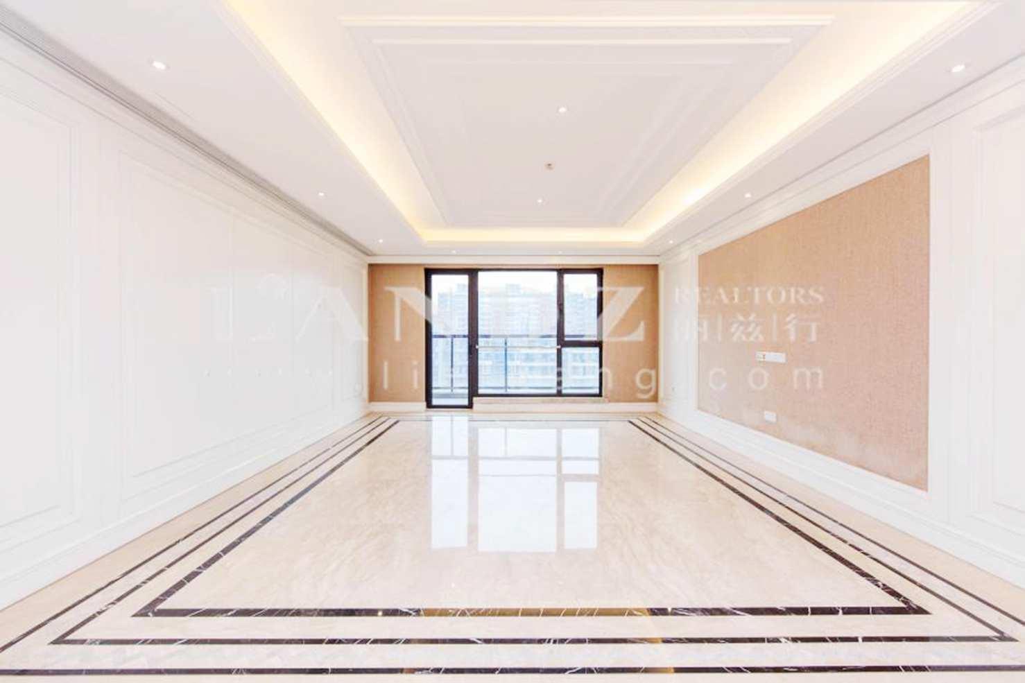 新出实拍!高层全新房!全套房设计+双卧夹客厅朝南+私梯刷卡入户