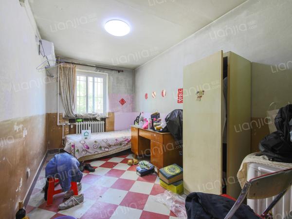 为你而选为你为家 鲁谷 永乐 南北中间楼层两居室 诚心卖