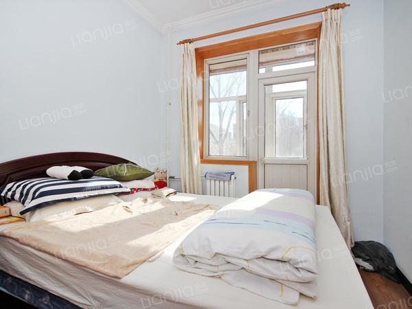 为你而选为你为家 静安里 2室1厅 52平