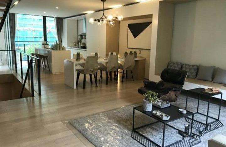 南沙保利一手别墅 超4米阳光地下室 附带独立双车位送灵动空间