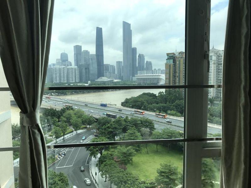 江畔华庭 望江高层 大两房 视野开阔 景观好
