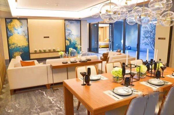 三亚海棠湾 海棠华著别墅 实用300平 高端设计 尊贵享受