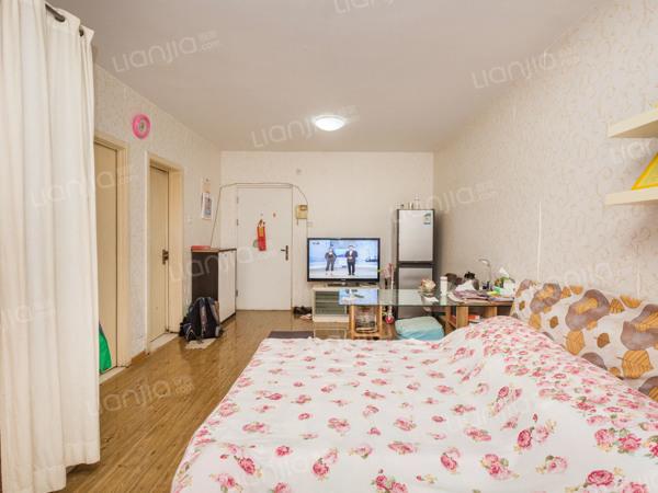 为你而选为你为家 后现代城 1室0厅 46平