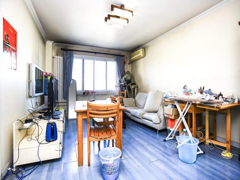 铭科苑 地铁沿线3居 满五年诚心出售 房子看好还可商量