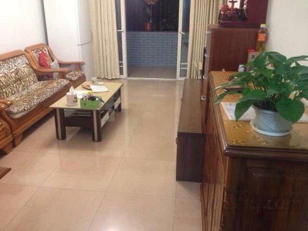 祥庆花园 精致实惠二房 间隔方正实用 房东置换诚售 采光十足