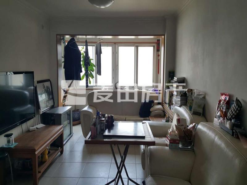 望京新城,中间楼层,东南两居室,能给换房周期