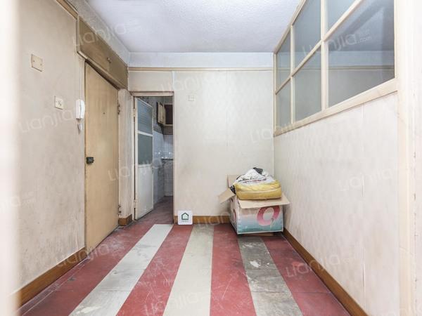 为你而选为你为家 方庄芳古园一区 南向三居室 低楼层