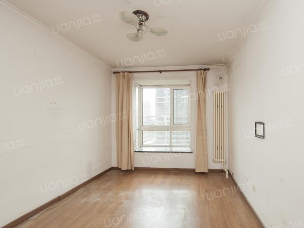 为你而选为你为家 朝阳无限 2室2厅 107平