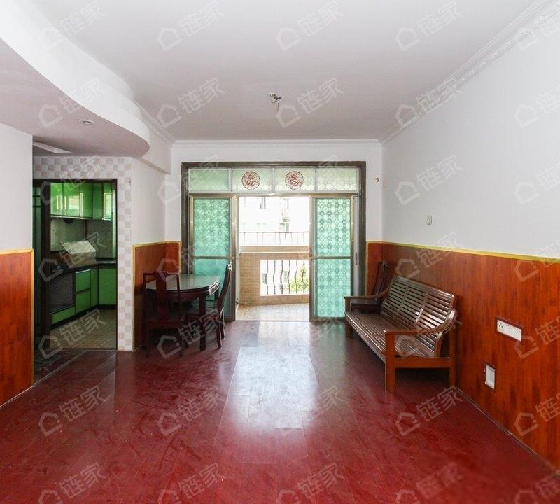 隆康花园 电梯高层 三房一厅 生活便利