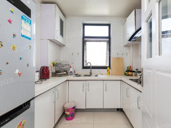 为你而选  正规一居室 楼层朝向好 楼栋位置安静