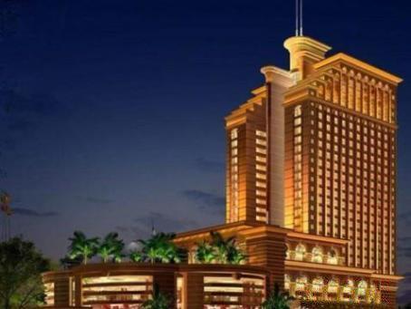 佛山容桂君 酒店 70年产权 租约六年返租2700/月0月供现楼带学位