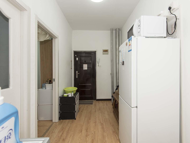 蒲黄榆三里 3室1厅 68.1平米