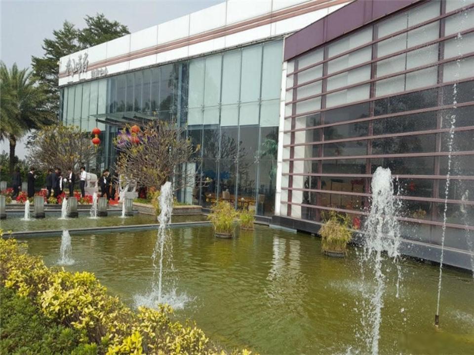 南海儒林 旁!誉江华府!九江沙雕艺术公园!一线望江景!