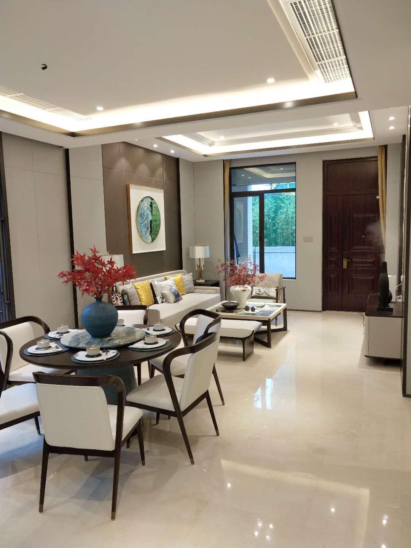 金亚花园别墅观景5室2厅格局明亮改动性大新装修可随时入住