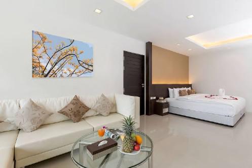 泰国普吉岛Patong Bay Hill公寓