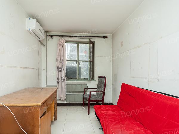 为你而选为你为家 肿瘤医院宿舍 2室1厅 64平