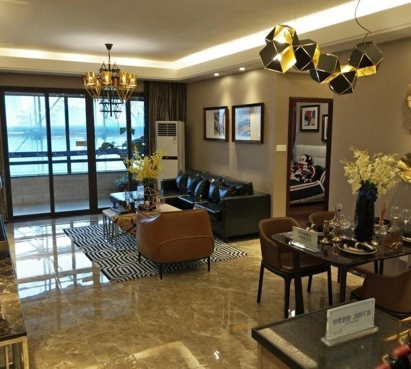 广物地产一级洋房 首付30万大3房 18min直达广州 来电送管理费