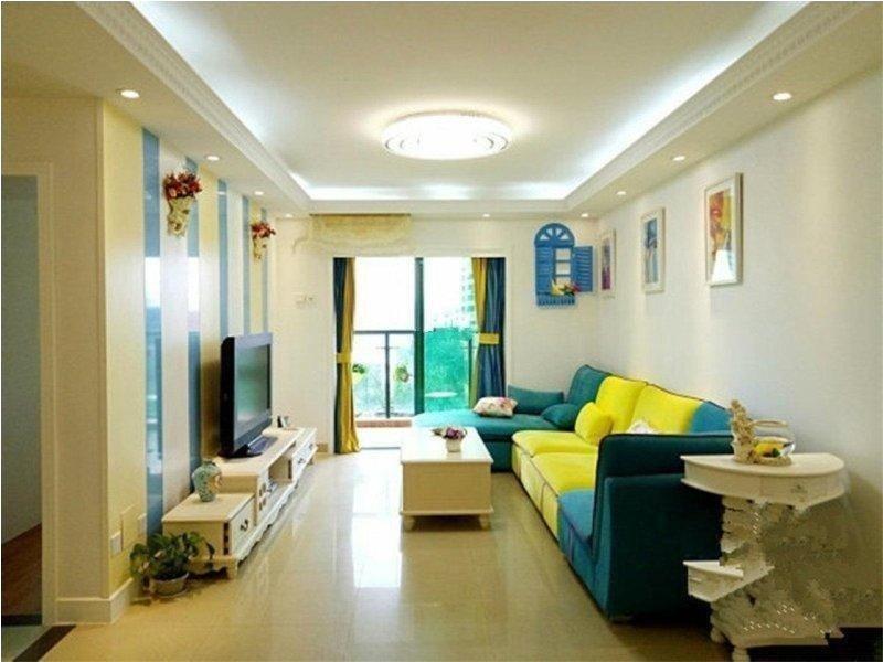 天河车陂南4号线天成居 全新装修小三房 产权清晰 看房方便