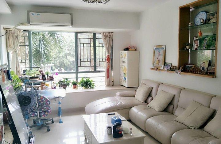 广州雅居乐 3房仅售420万南北对流 人车分流小区 密度低