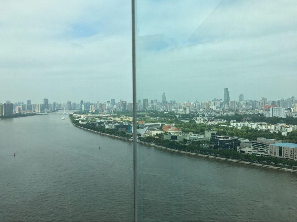 滨江东丽景湾 高层南北对流 全屋都是江景  三房方便看房