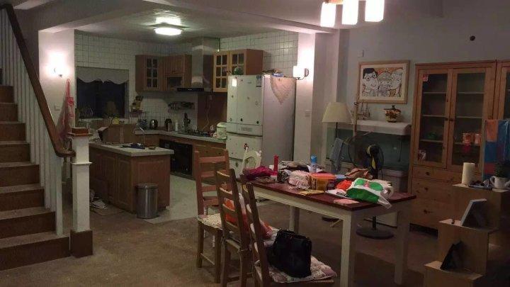 南沙境界独栋别墅 带地下室 精装修 家私家电全齐 即买即住