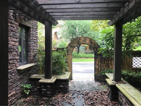 美林湖摩天轮 别墅 205方带170方花园,小区成熟,配套齐全