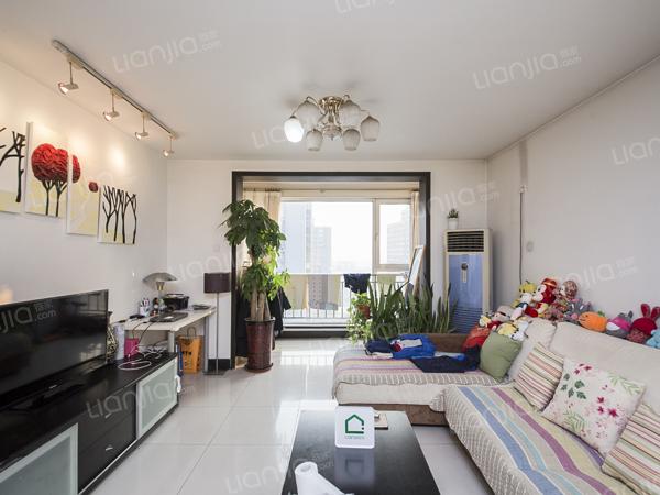 为你而选为你为家 第七街区中堂  舒适3居 装修好满5年