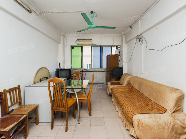 芳村大道西2室180万元!高品味生活从点击此房开始!