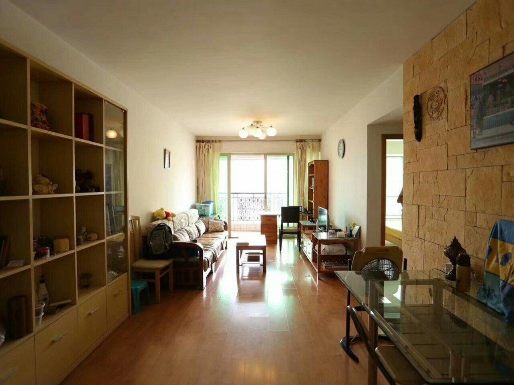 祈乐苑  稀有房型 对流 高层 通风 价格 优点于一身