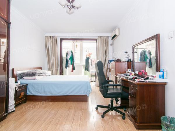 为你而选 纯商品房社区 不临街两居室 满五年 可看房