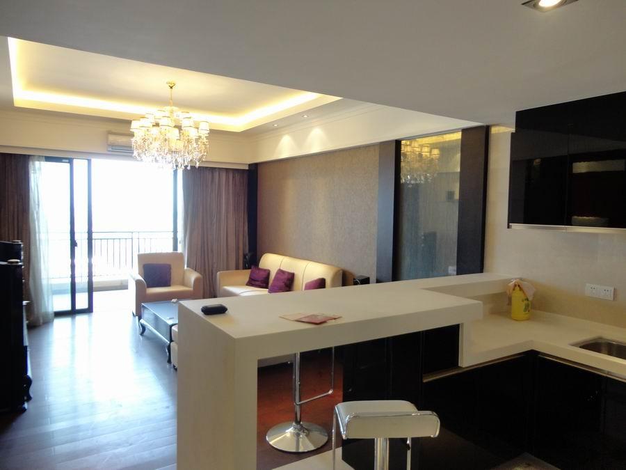 翡翠置业优质房源,您的精装全配, 高,拎包入住的爱情公寓