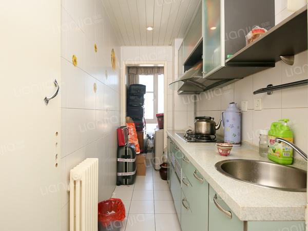 为你而选为你为家 后现代城 1室0厅 51平