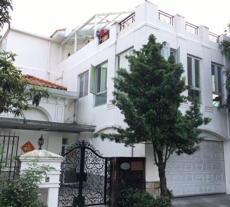 丹桂园独栋大户型 南北对流大六房 仅售2680万 可遇不可求