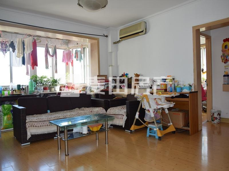 望京新城,高楼层,东南三居室,能给换房周期