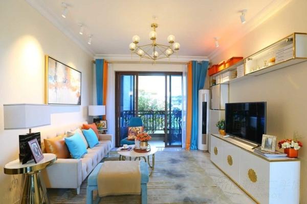 碧桂园凤凰湾 畅想真正的浪漫花园洋房生活,回家就是一种度假