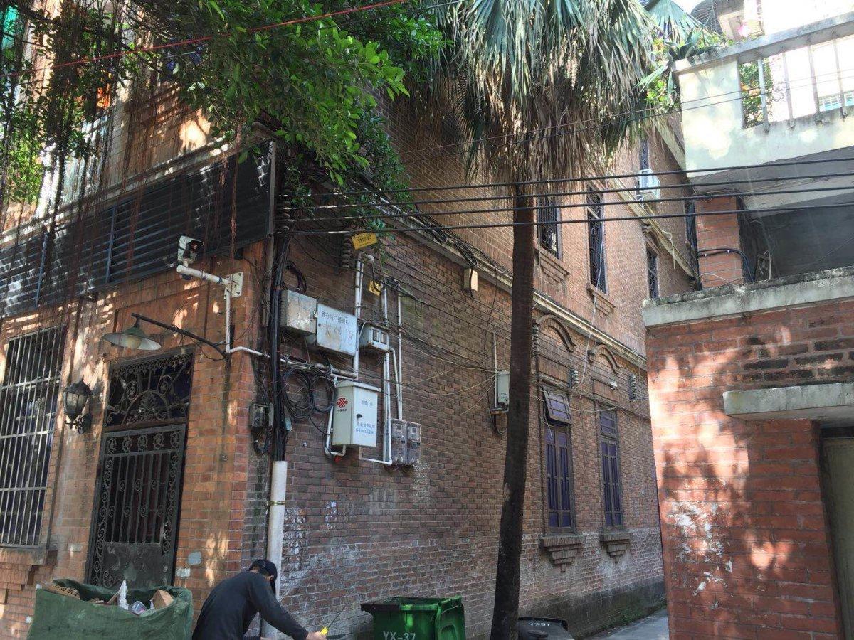 惠福西路 三面单边带后院 实用600平方 独栋私房 毗邻地铁