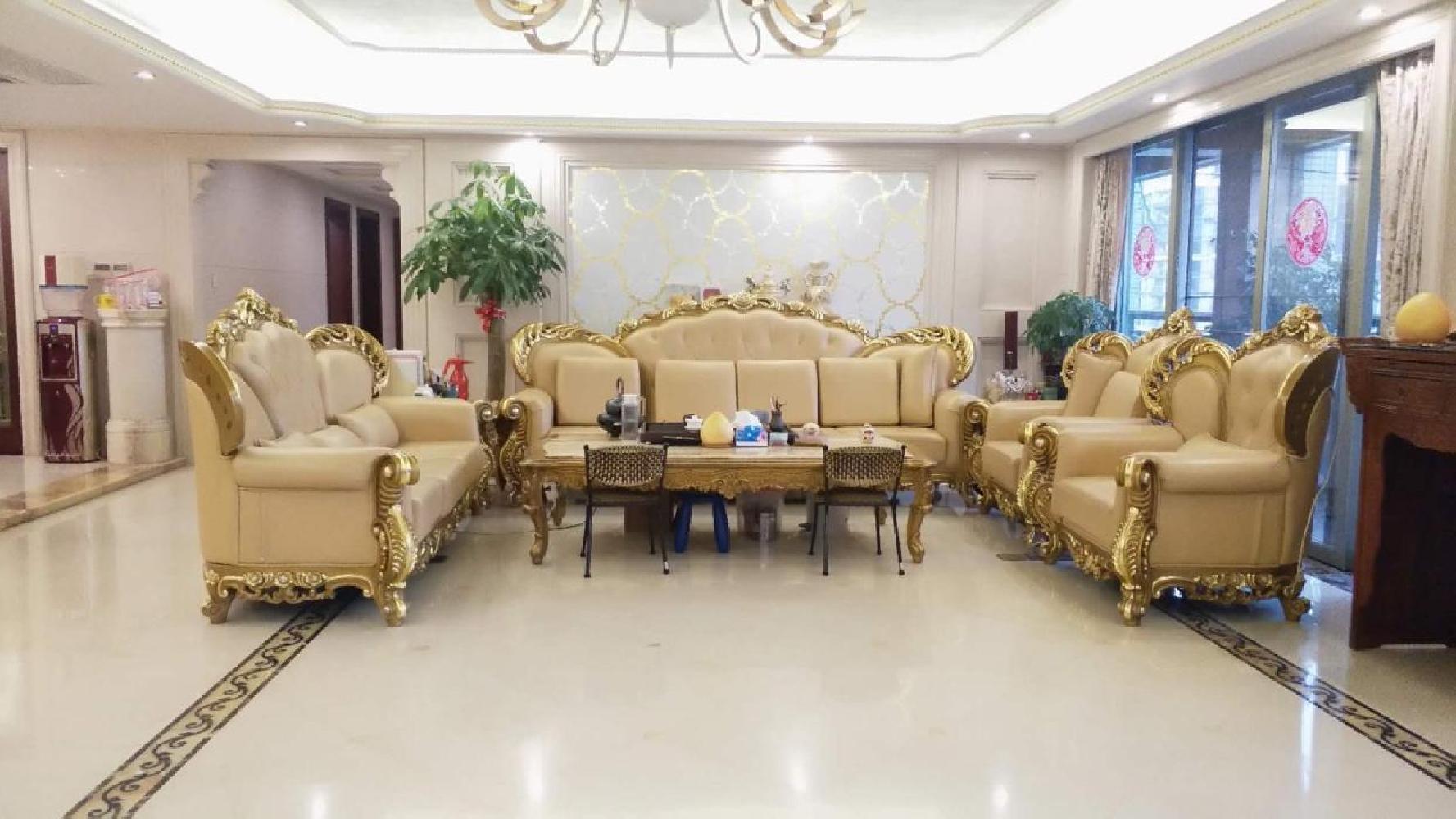 中海璟晖华庭 实用四房 户型方正实用 带双省级学位 采光通风