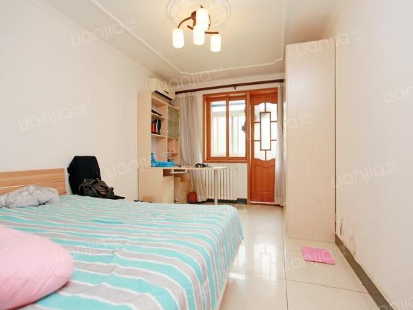为你而选为你为家 甘家口正规两居室 带客厅 满五年