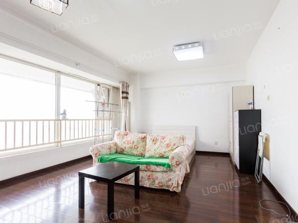 为你而选 给换房时效,朝东向高楼层1居,无个税和增值税。