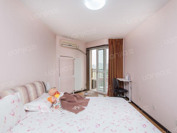 为你而选为你为家 西城区朗琴园 南北通透三居室 诚心出售