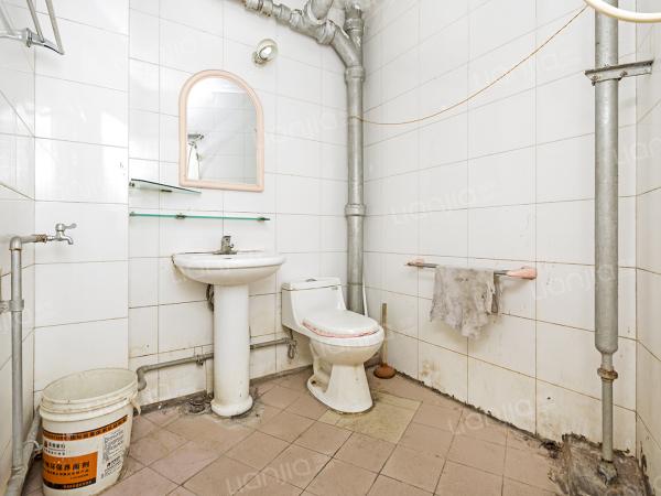 为你而选为你为家 二里庄小区 1室1厅 46平