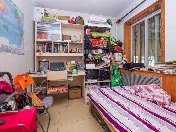 为你而选为你为家 华严北里2号院西南两居室带正规客厅