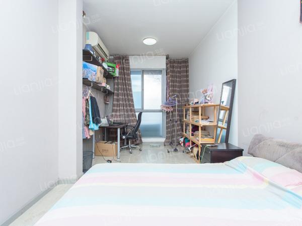为你而选 智慧大厦 精装修一居室 视野好 看房方便
