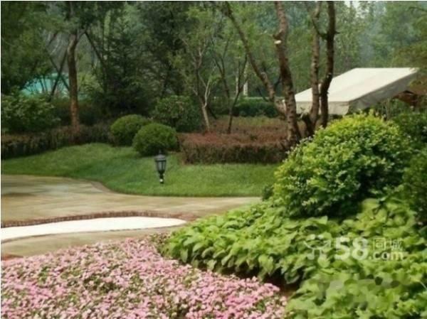 【早安北京】五证齐全,潮白新城 位置, 公园